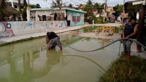 isla de holbox prohibe el uso del plastico 4
