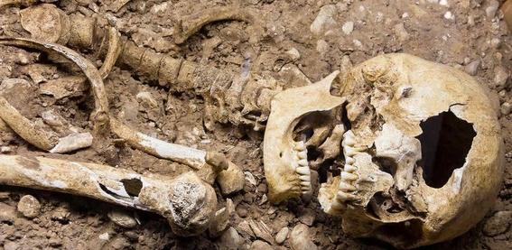 encuentran momia de 3 mil anos de antigüedad con tatuajes 3