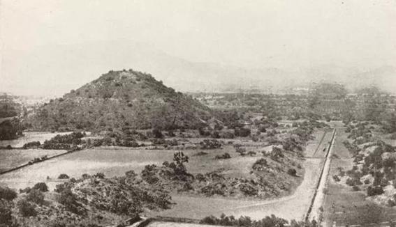 fotos de piramides ocultas prehispanicas 3