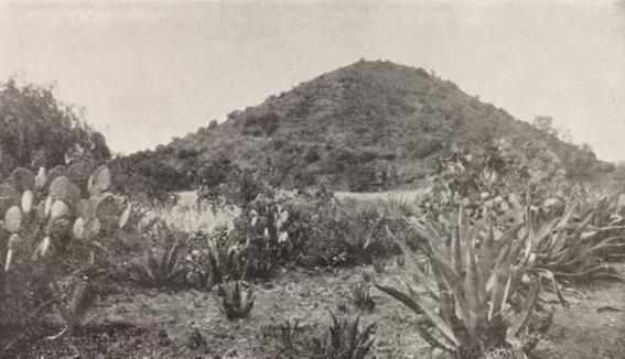 fotos de piramides ocultas prehispanicas 5