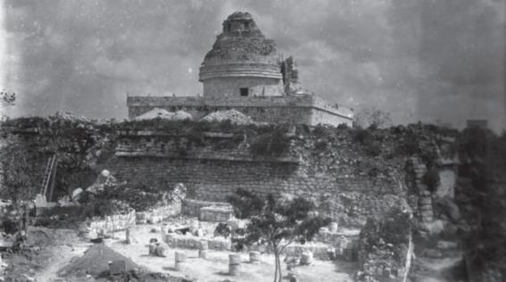 fotos de piramides ocultas prehispanicas 12