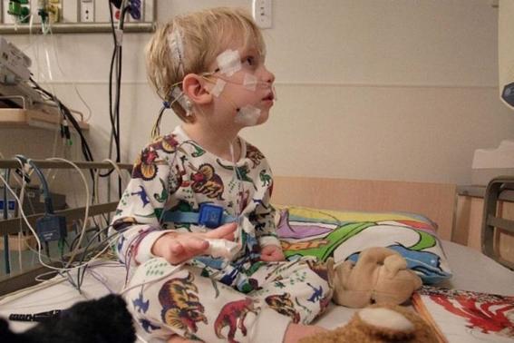 nuevo brote de una rara enfermedad similar a la polio 1