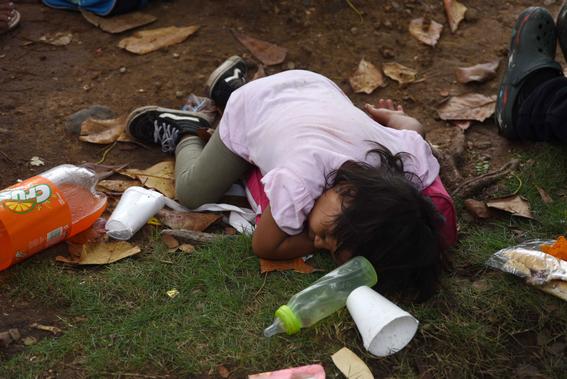 migracion de centroamericanos a eeuu 2