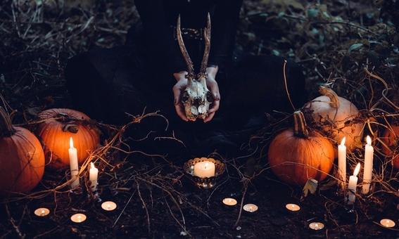 el origen del halloween y su significado 6