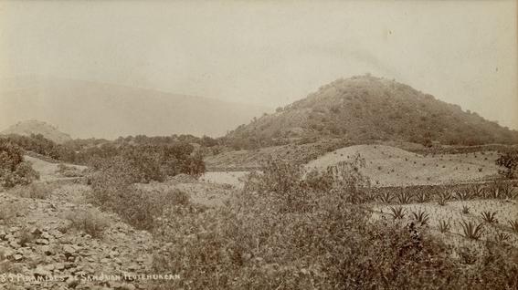 fotos de piramides ocultas prehispanicas 4