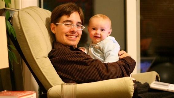 chestfeeding como los hombres trans amamantan a sus bebes 1
