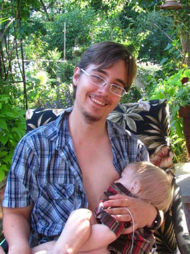 chestfeeding como los hombres trans amamantan a sus bebes 3
