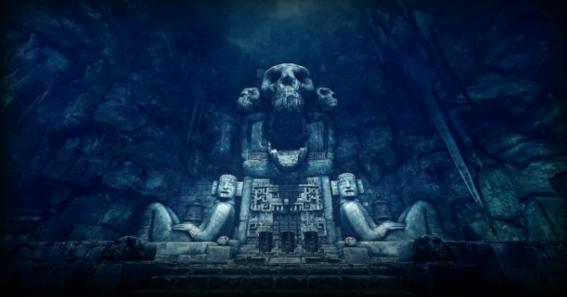 que es el inframundo maya 3