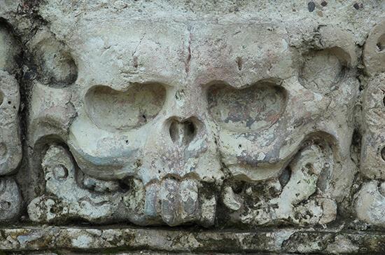que es el inframundo maya 5