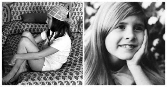 fotos de carrie fisher antes y despues de la princesa leia 1