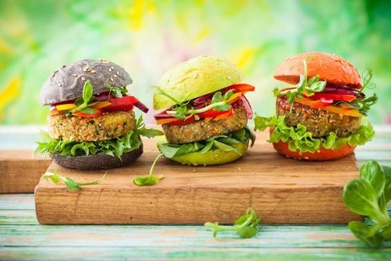 dieta flexitariana beneficios