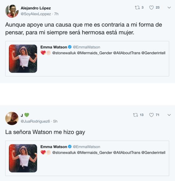 emma watson muestra su apoyo a los derechos trans 3