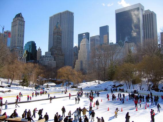 new york christmas vacation 5