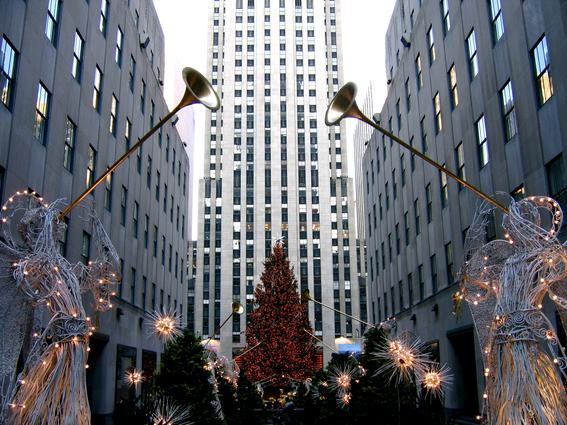 new york christmas vacation 4