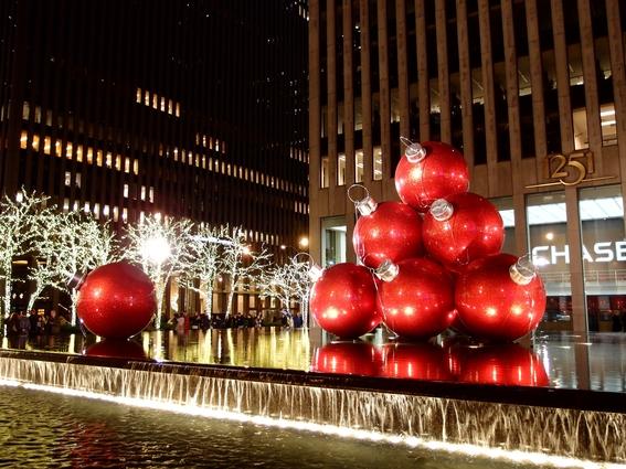 new york christmas vacation 6