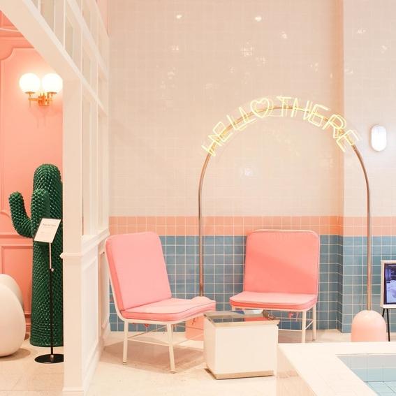 instagrammable coffee shop in seoul 1