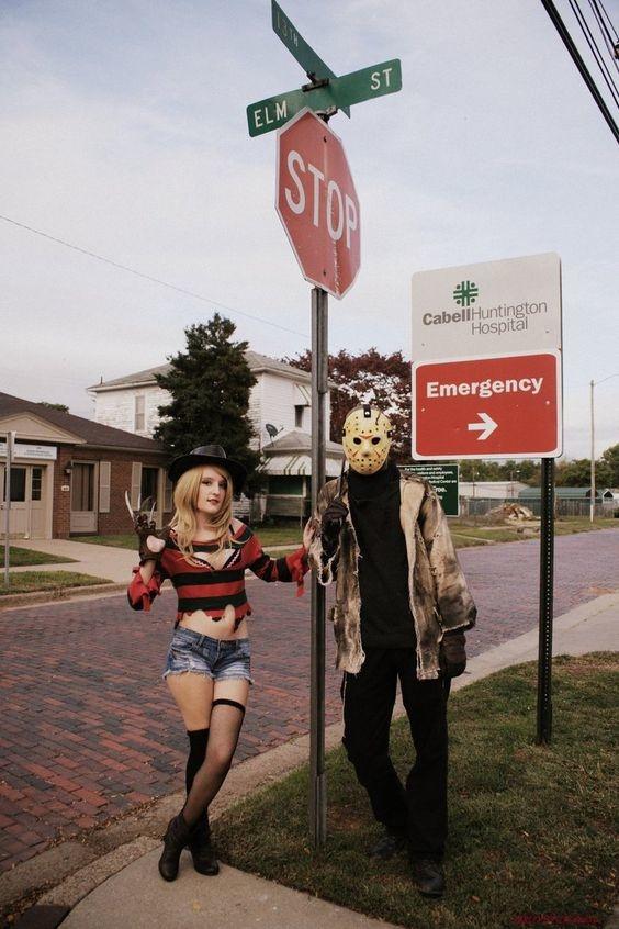outfits para disfrazarte este halloween 3