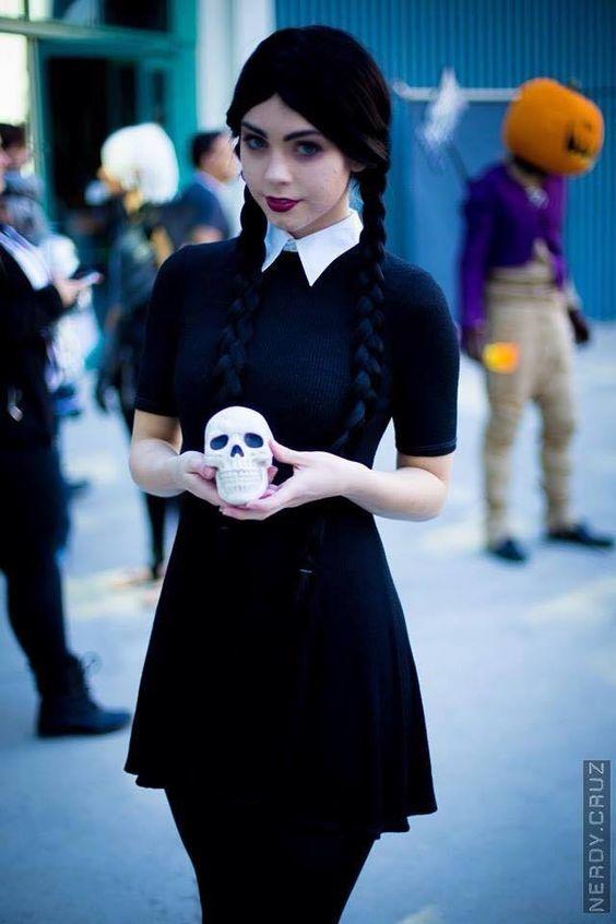 outfits para disfrazarte este halloween 6