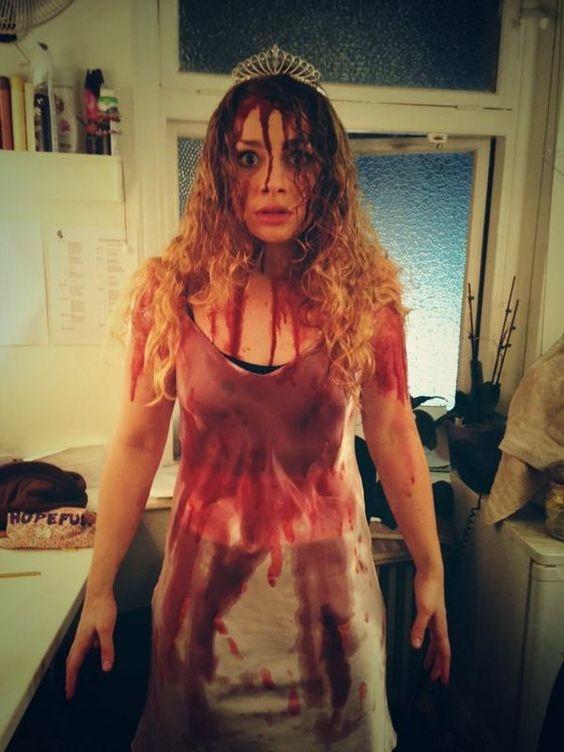 outfits para disfrazarte este halloween 8