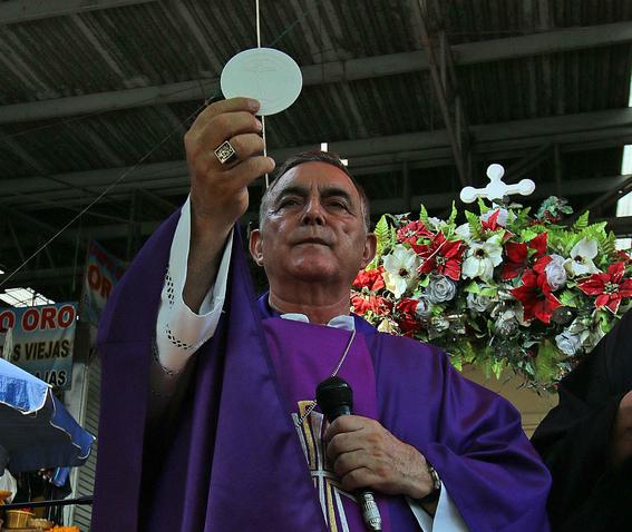 obispo mexicano mujeres asesinadas no estaban en misa 1