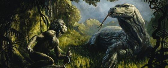 por que se extinguieron los hobbits homo floriesiensis 3