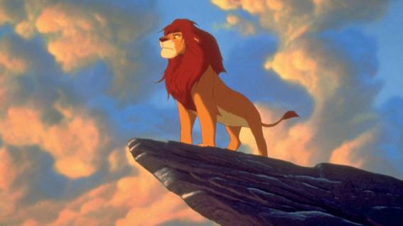 nueva pelicula de el rey leon 6