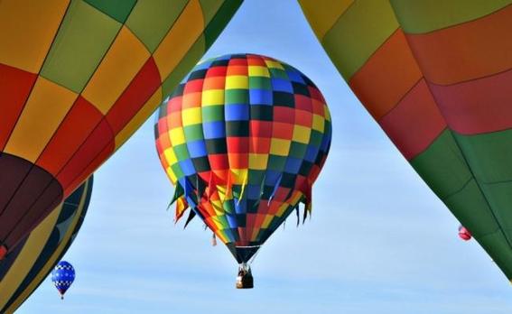 globos aerostaticos cuando y donde son los festivales en mexico 2