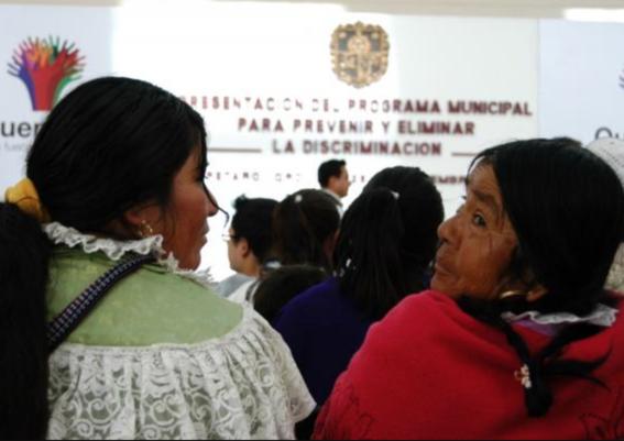 mexico sufre problemas de discriminacion por color de piel 1