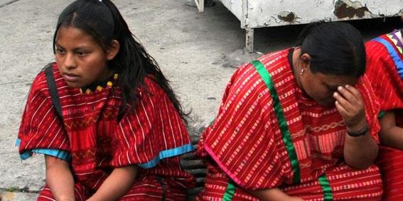 mexico sufre problemas de discriminacion por color de piel 2