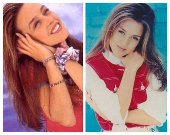 fotografias del antes y despues de fey 1