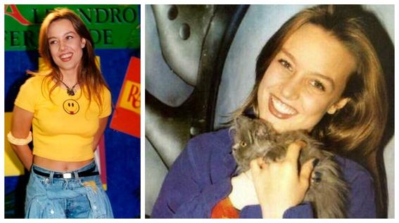 fotografias del antes y despues de fey 4