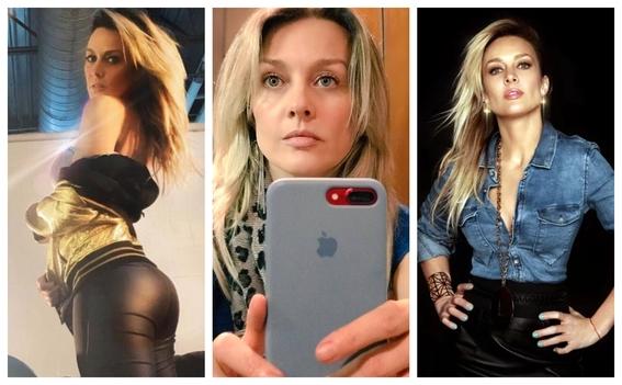 fotografias del antes y despues de fey 11