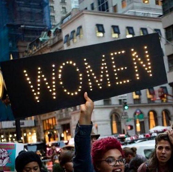 famosas que luchan por los derechos de las mujeres 2
