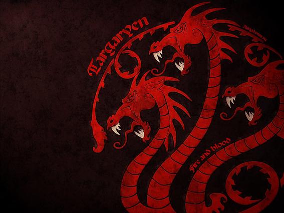 libro fuego y sangre la historia antes de game of thrones 1