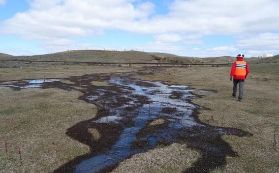 chile investiga derrame de 720 mil litros de petroleo en tierra del fuego 1