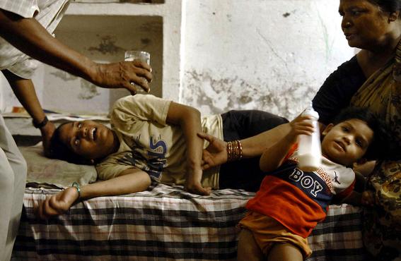 fotos calvert ninas no deseadas seleccion sexo india 9