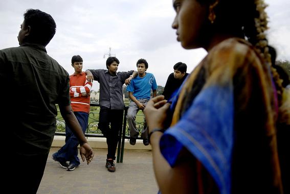fotos calvert ninas no deseadas seleccion sexo india 11