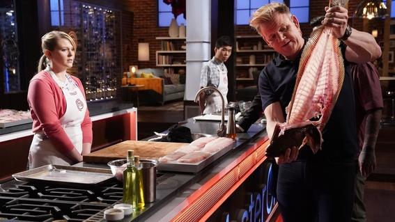 por que nos gustan los programas de cocina tipo 'masterchef' 2