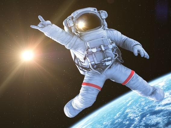 cuales son las consecuencias de viajar al espacio 1