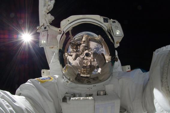 cuales son las consecuencias de viajar al espacio 4
