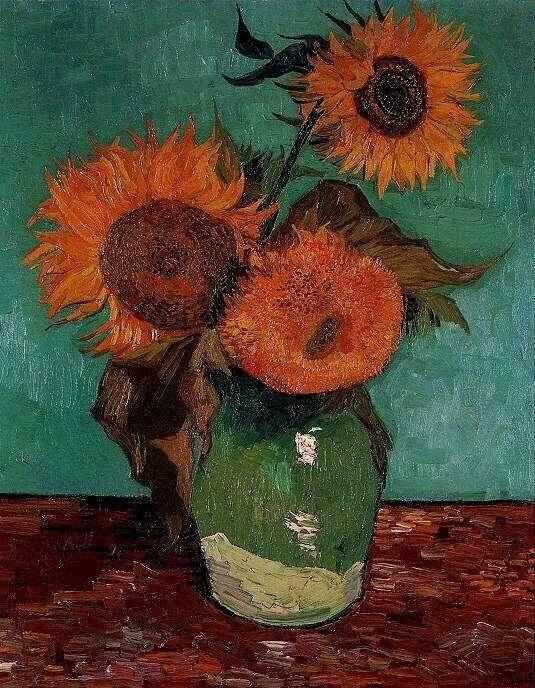 obras de arte pinturas con diferentes versiones 20