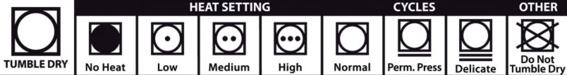 que significan simbolos etiquetas ropa 4