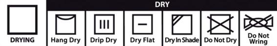 que significan simbolos etiquetas ropa 5