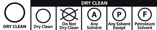 que significan simbolos etiquetas ropa 8