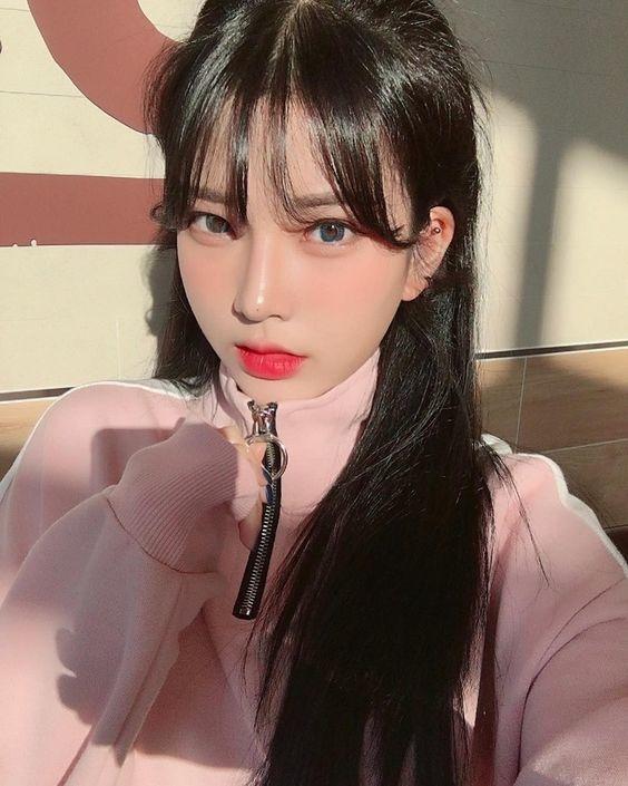 trucos de maquillaje inspirados en chicas asiaticas 8