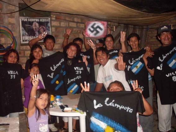 neonazis mexicanos 1