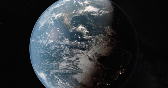 descubren como es el centro de la tierra 1