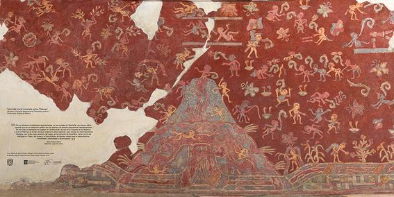 tlalocan paraiso aztecas morir ahogado 3