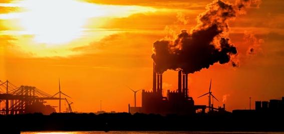 que es el cambio climatico y cuales son sus causas 1