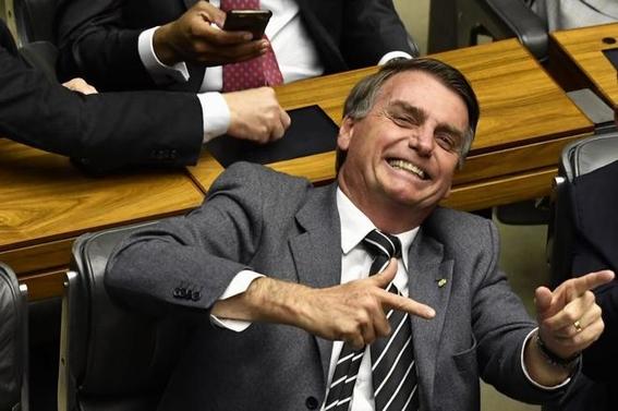 amazonia amenazada por la politica de brasil si gobierna bolsonaro 2